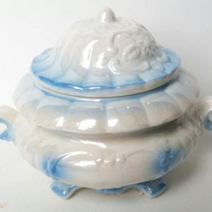 Small Vintage Soup Tureen