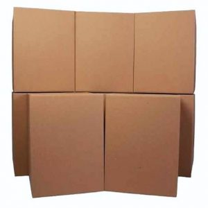 Kitchen Moving Moxes (8-Pack) – Brand: Cheap Cheap Moving Boxes